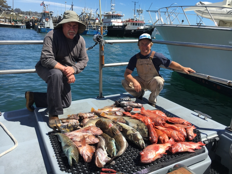 photo gallery pacific charters sport fishing