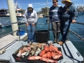Morro bay fishing charters
