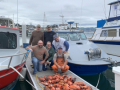 Morro Bay California Deep sea Fishing